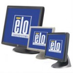 Elo entry-level LCDs