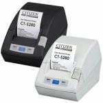 Citizen CT-S280-281 bon printer