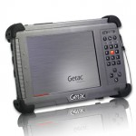Getac E100 Fully Rugged Tablet