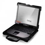 Getac M230 Fully Rugged Notebook