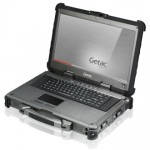 Getac X500 Fully Rugged Notebook