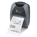 Zebra P4T RFID Printer