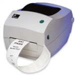 Zebra R2844-Z RFID