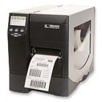 Zebra ZM400 labelprinter