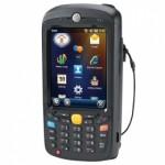 Motorola MC55 håndterminal